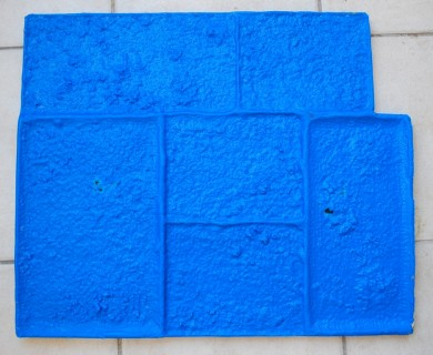 Щампа за бетон SIRACUSA - A - 95€