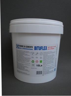 БИТУМЕН ГРУНД BITUFLEX 10л - 12€