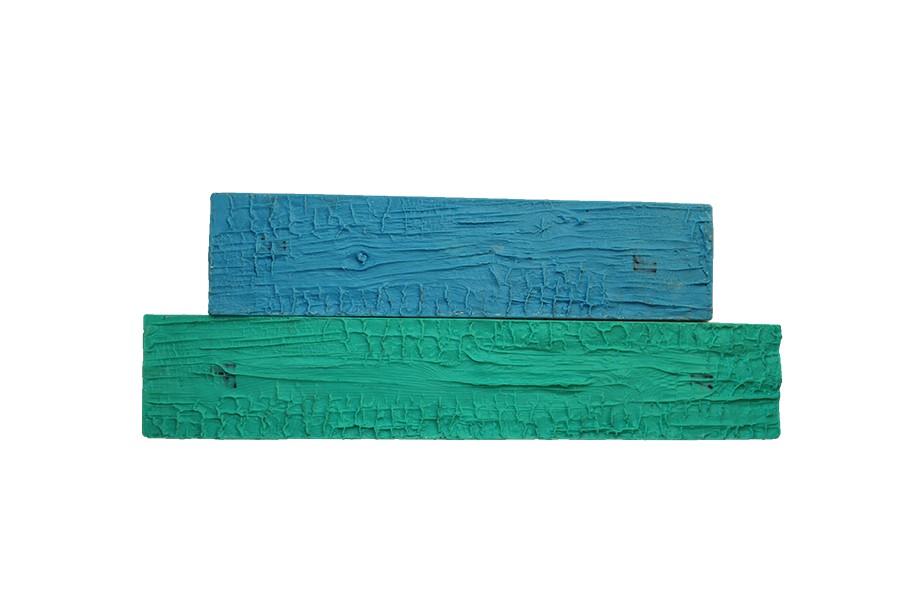Щампи за бетон wood 3 A/B