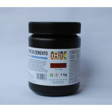 oxide cement paints