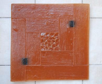Щампа за бетон PIAZZA - 85€