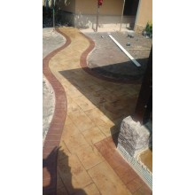 Щампи за бетон CLASSIC-  A+B - 160€